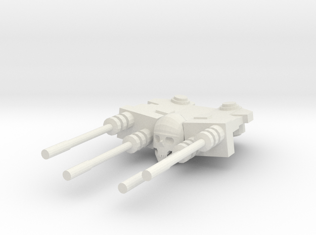Aotrs102 Shadowfang Frigate 3d printed