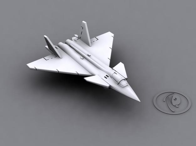 1/900 Mikoyan Project 1.44 (x6)
