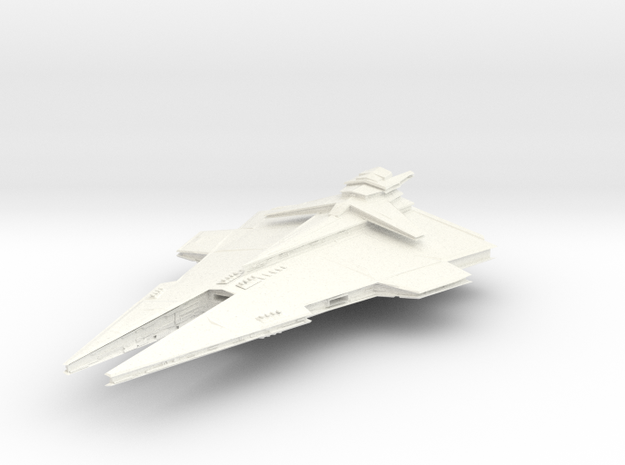 Republic Imperial Destroyer
