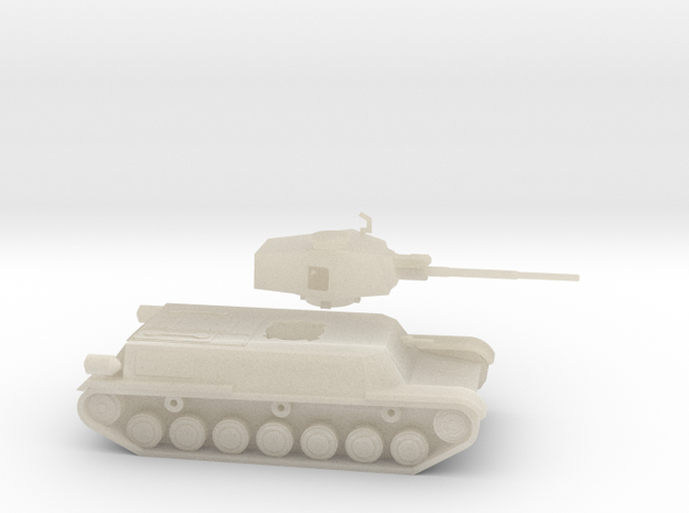 Type 4 Chi-to Japanese WW2 Tank 1/100th 15mm