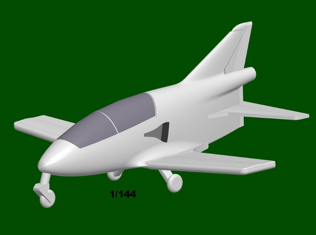 Bede bd 5j micro jet, scale 1/144 (lqtl7gkk7) by cadfish