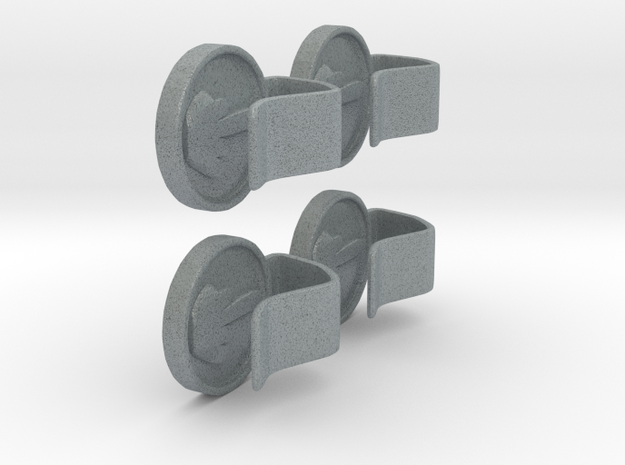 F**K the NSA Computer Camera Cover PG-13 4-Pack 3d printed