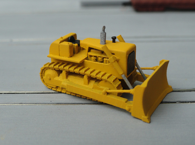 D-8-with-blade-kit-04-20-13 3d printed