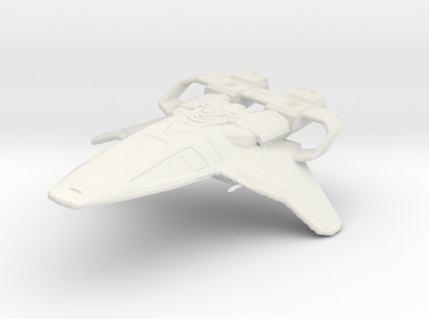 STARFLEET FIGHTER