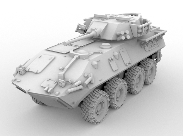 ASLAV-25 TYPE 1(O/1:43 Scale)