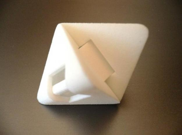 FLEXALEX 3d printed Description