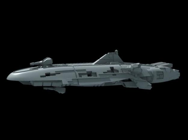 Rylos Class Corvette 3d printed Description