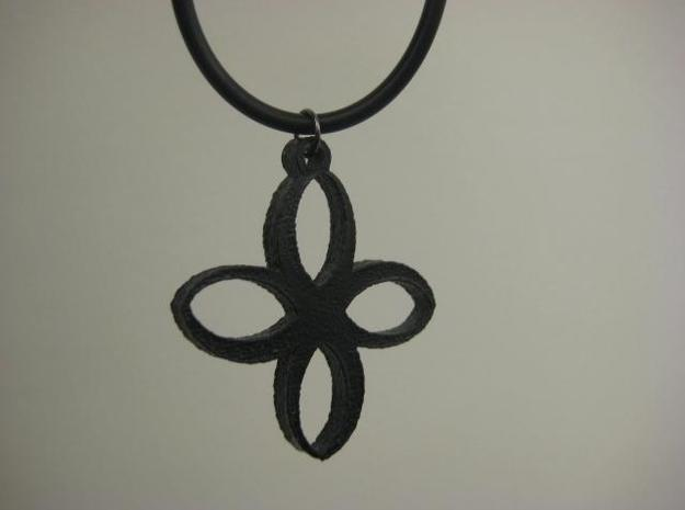 Atco Pendant (1.5 inch) 3d printed Atco Necklace Hanging