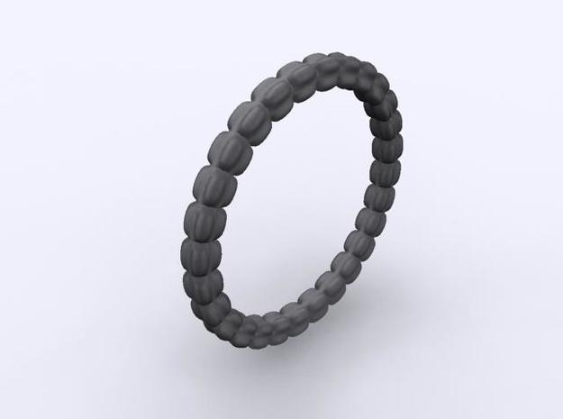 Vertebral ring 3d printed Description
