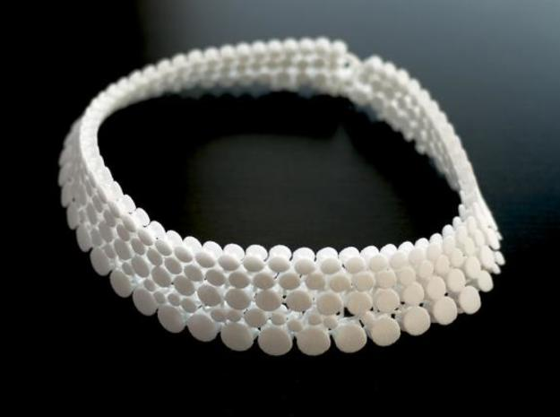 N12.choker 3d printed Description