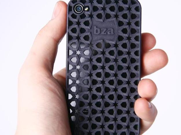 Freedom Iphone Case 3d printed shows case after 3 months of daily use