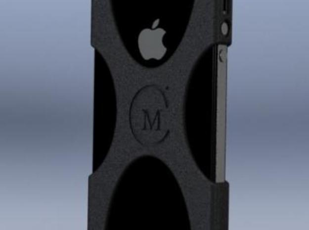 iPhone 4Gs X Case 3d printed