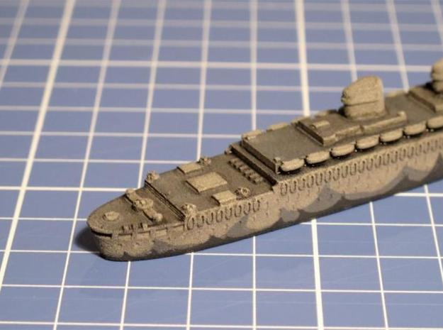 USS West Point 3d printed