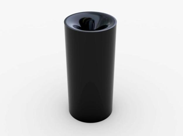 vortex - sugar dispenser 3d printed