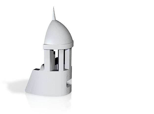 Flicka 2.2 Lighthouse 3d printed