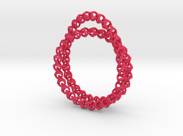 600-Necklace 3d printed