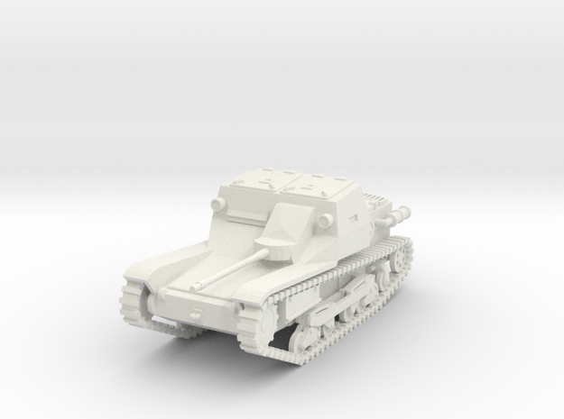 PV35 L3 Tankette with Solothurn ATR (1/48)