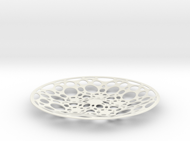 Ultra Bowl ($100) 3d printed