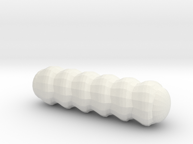 Foot Massager (large) 3d printed