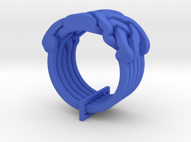 Take Five 3d printed