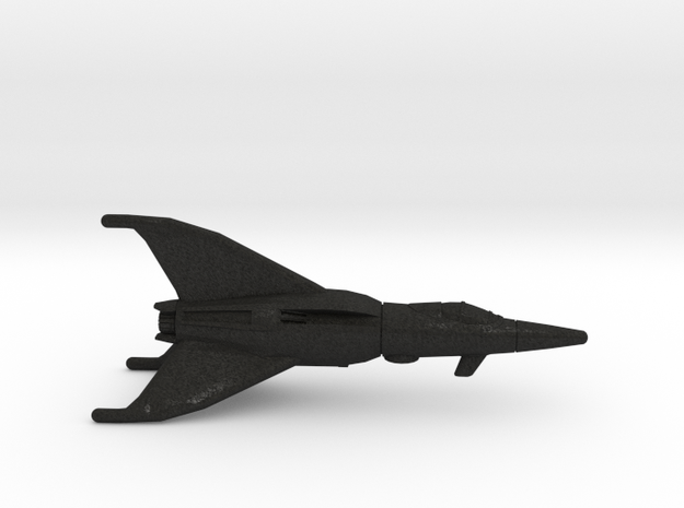 X-22 Quaid 3d printed