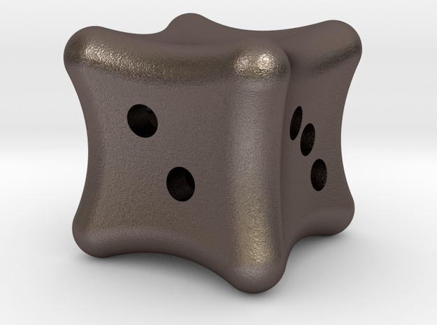 Dice a gogo 3d printed
