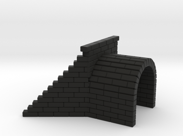 Culvert 2 - Zscale 3d printed