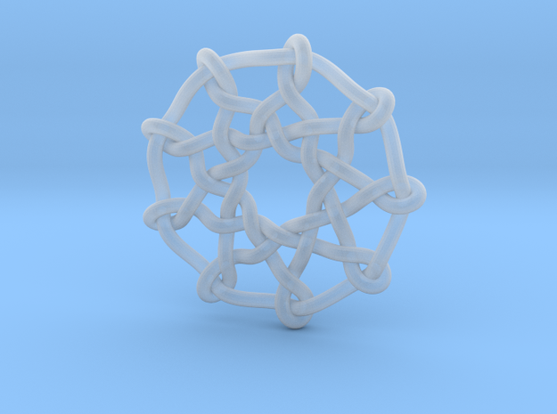 Celtic Knots 03 3d printed