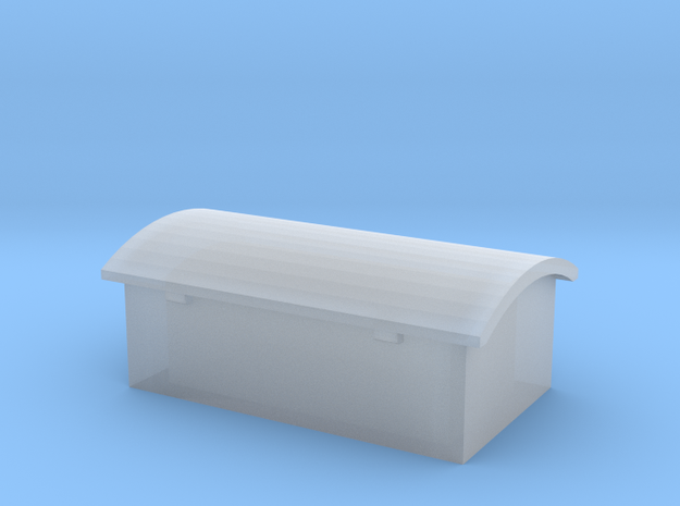 L_Tender_toolbox 3d printed