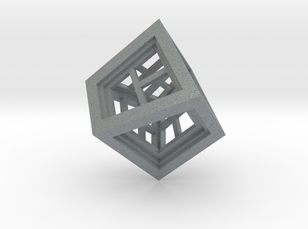 Windows die 3d printed