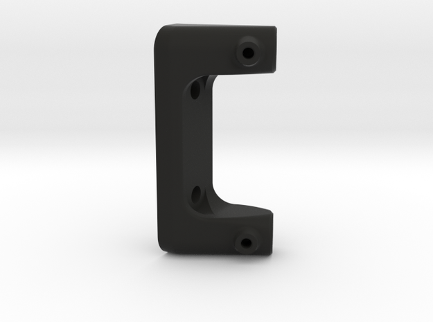 Crashbar Holder JABBER 2010.2 3d printed