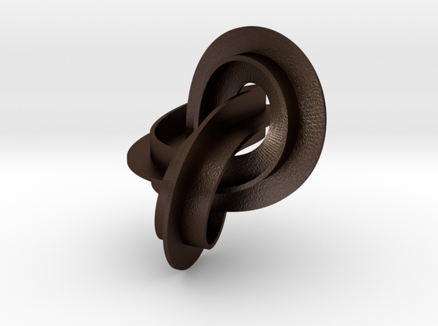 mobius strip medium 3d printed