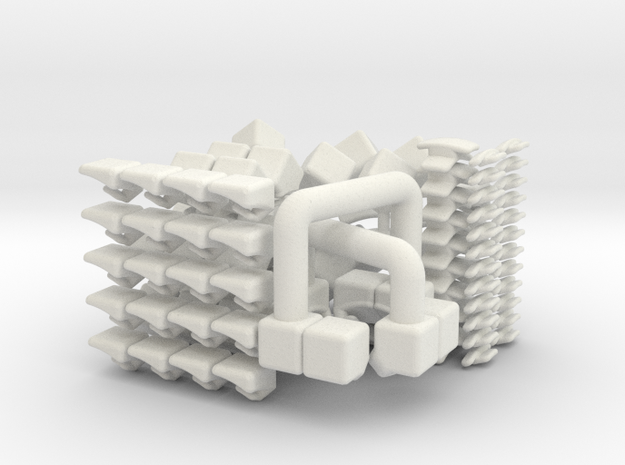 Carry-a-Cube 3d printed