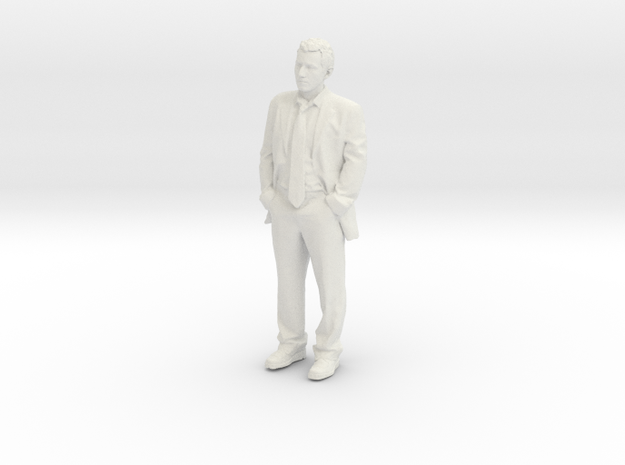 AntoineSuit Color 3d printed