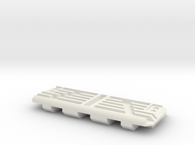 Tank Tread 3d printed