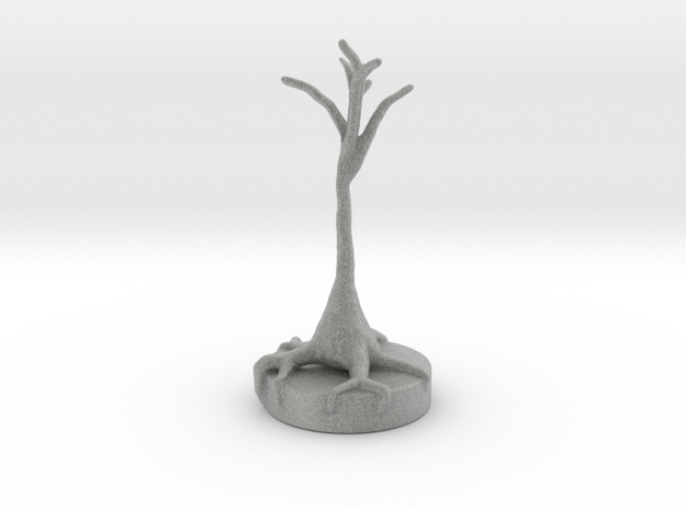 Neural Pyramid Cell 3d printed