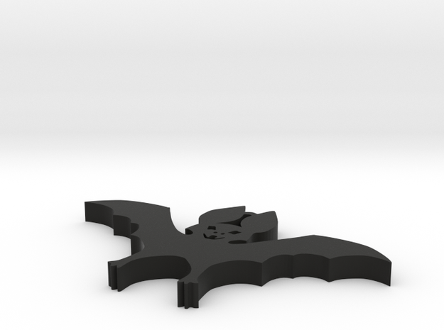 Halloween Bat (small) 3d printed
