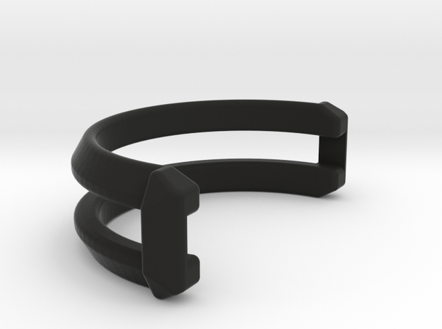 Interconnect Ring (Half) 3d printed