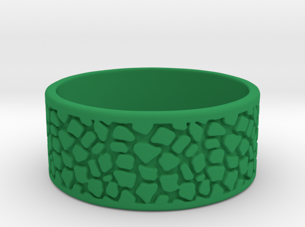 Elizabeth Ring 3d printed
