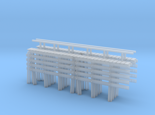 Piers N scale 2 3d printed