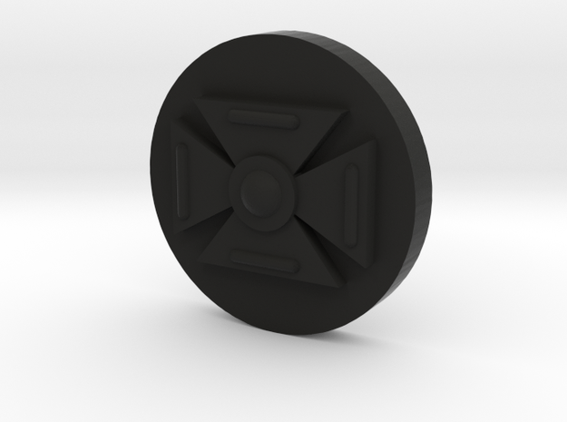 Symbol (15MM 5/8th Inch) 3d printed
