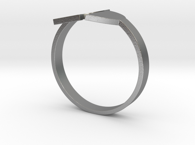 valentine ring1 3d printed