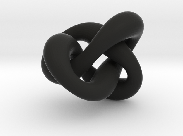 Knot 2 3d printed