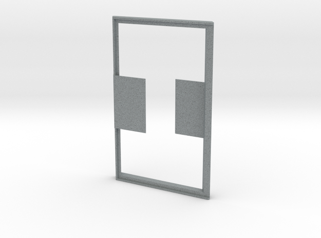 Simple Card Holder 3d printed
