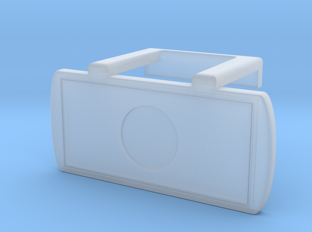 Webcam Cover - Logitech C920 3d printed