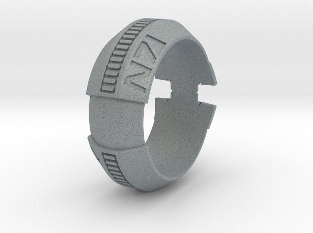Thermal Clip Ring 10.5 3d printed