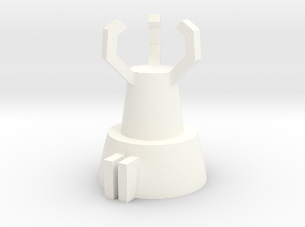 KB The White Stuff Die Stand 3d printed