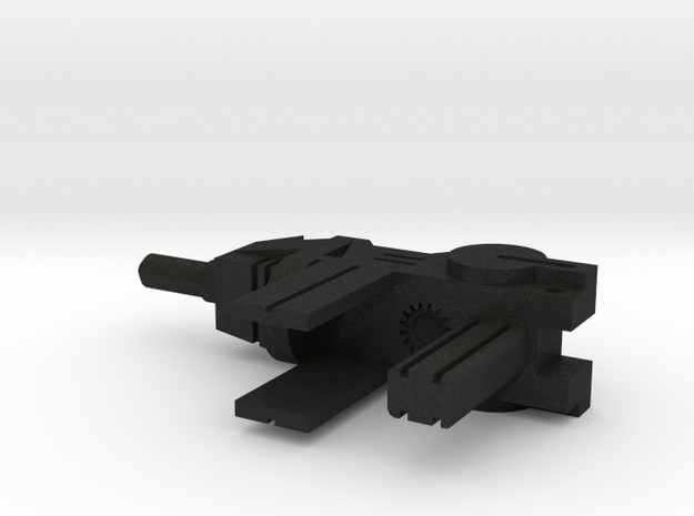 Sunlink - Insect: Legswing Weapon 3d printed