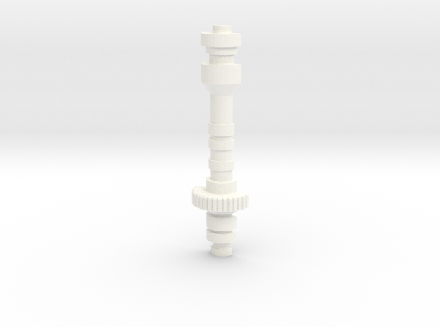 C3PO Forearm Small Greeblie INNER SOLID 3d printed