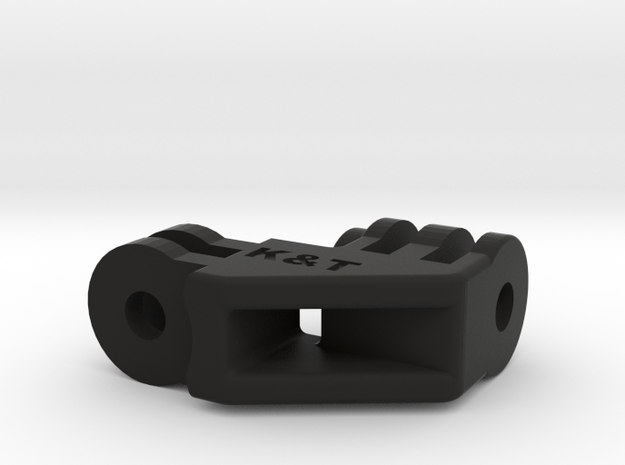 GoPro Compact 90 Degree Elbow Mount 3d printed